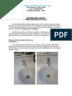 Informe Visita Técnica PF Talca