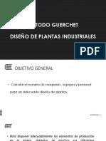 Método Guerchet