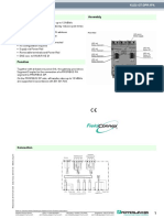 Manual Kld2 Gt Dpr.4pa