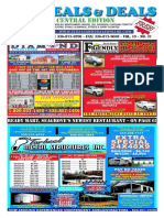 Steals & Deals Central Edition 6-6-19