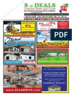 Steals & Deals Southeastern Edition 6-6-19