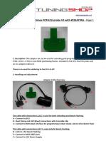 Cts Kess Ktag Pcr v2 Manual