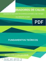 Clase Intercambiadores de Calor - II-18