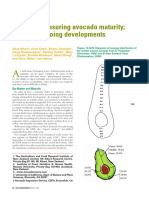 Measuring avocado maturity - ongoing developments.pdf
