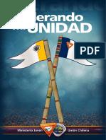 MODELO DE CUADERNO UNIDAD