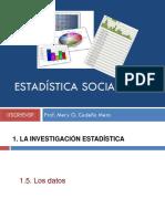 Estadistica Social 02