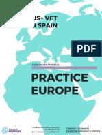 Erasmus VET in Spain