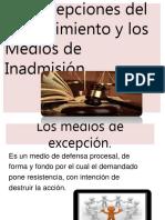 Practica Juridica 3 . Exposicion 2