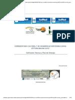 Corredor Biocultural Zunil-Atitlán-Balam Juyu