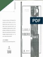 Djamila Ribeiro - O Que é Lugar de Fala