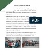 Herramientas Pedagogicas Unidad Movil 3