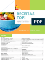 Receitas TOP-merged