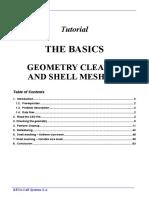 The Basics Cfd