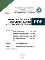 Cancer Pulmonarjhj
