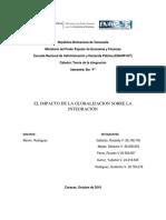 GLOBLIZACIÓN E  INTEGRACIÓN.docx