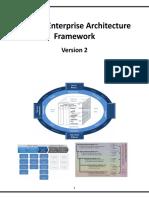 2013 + Federal EA Framework (V2, U.S. Federal Government)