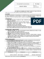 PS-70 02 Izaje de Cargas