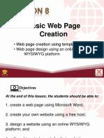 L8 Basic Webpage Creation.pptx