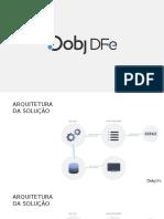 Apresentação - Oobj DF-e