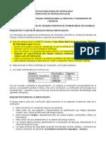REQUISITOS CISTERNA Con Prueba Hidraulica