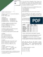 listaexercicios7ano1bimestre-140327145658-phpapp01
