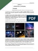 Capitulo 1-Astronomia 1
