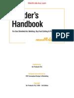 Welder Handbook