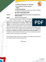 Informe Técnico 06