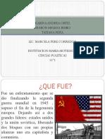 LA GUERRA FRIA y EL PARAMILITARISMO 11°1 (1) (1)