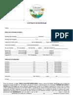 Contrato de Hospedaje Original 2017 Datos