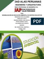Expo. Educacion Ambiental