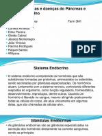 Bases patológicas das doenças do sistema endócrino