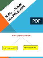 Curso de Metodologia de La Investigacion