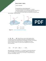 4. Propiedad de Áreas Planas y Lineas Centroides de Áreas Compuestas