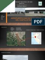 Aeropuerto Diego Mori Bartra
