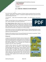 Case 3-Trap ease -( Marketing Mix,target market, marketing strategy,controls ).pdf