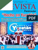 """""""Hecho en Yucatán"""" Se estrena como tienda oficial en Mercado Libre, En el marco de la Semana de Yucatán en México"""