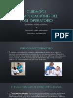 19. Informe de Lev de Observaciones Del Exp Tec - San Miguel