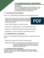 LA ASCENCION Y GLORIFICACION DE JESUCRISTO.docx