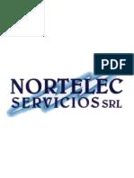 Esquemas y Croquis - Nortelec Servicios SRL