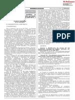 Decreto Supremo que modifica el Reglamento Nacional de Tránsito  y establece otras disposiciones.pdf
