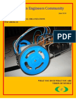 Alpha Eritrean Engineers Community's Online  Magazine (June's issue)