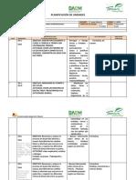 Plani Orientacion Unidad 2 2019