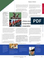 Pennisi 2005 - How Did Cooperative Behavior Envolve.en.Es