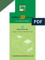 GRH 3 Series User Manual