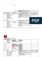 Planificación de Clases Unidad 2 Compañero Del Alma Compañero