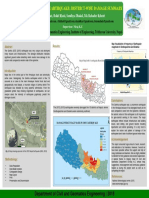 ANALYSIS OF 2072 EARTHQUAKE; DISTRICT-WISE DAMAGE SUMMARY