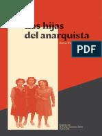 Filles Anarquista Cast