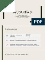 Ayudantía+3