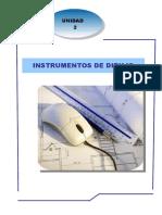 INSTRUMENTOS DE DIBUJO
